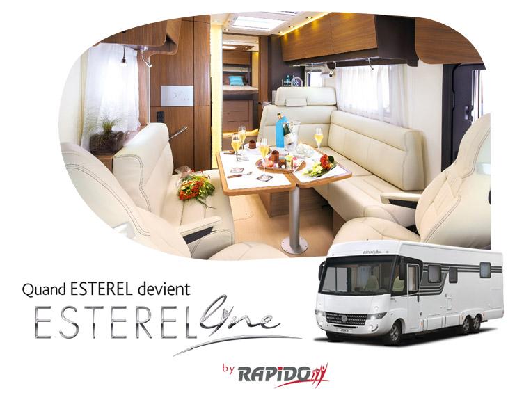 rapido camping cars. Black Bedroom Furniture Sets. Home Design Ideas